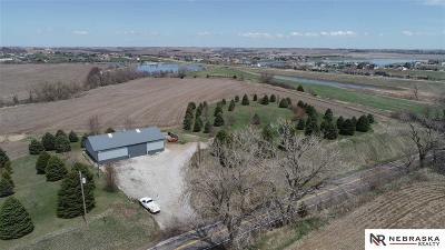 Douglas County Residential Lots & Land New: Tract E Bennington Road Street
