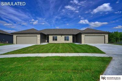 Single Family Home New: 3734 Broadbear Road