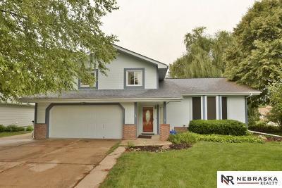 Bellevue Single Family Home New: 11911 Quail Drive