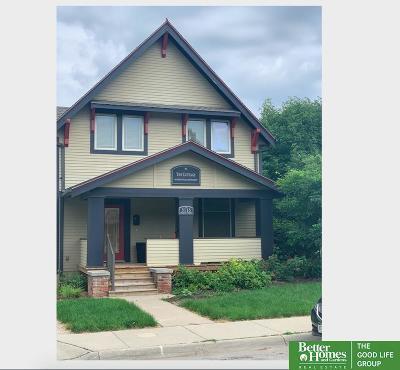 Single Family Home New: 3116 Marcy Street