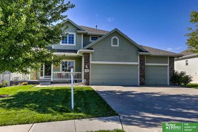 Gretna Single Family Home New: 21108 Lincoln Boulevard