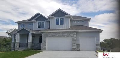 Single Family Home New: 2549 N 188 Street