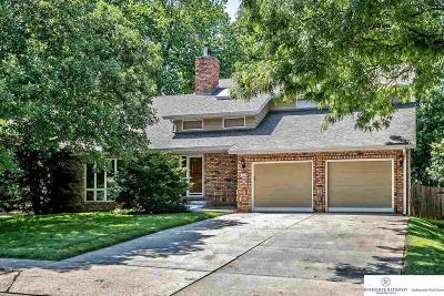 Omaha Single Family Home New: 728 N 148 Avenue