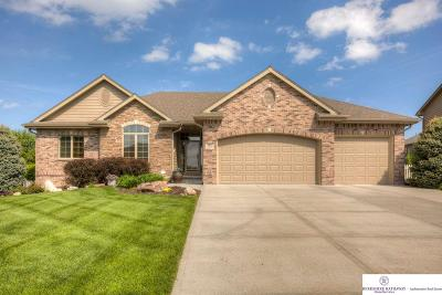 Papillion Single Family Home For Sale: 7921 Shadow Lake Drive