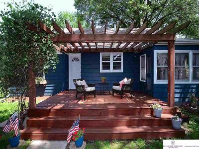 Fremont Single Family Home For Sale: 1827 N Broad Street