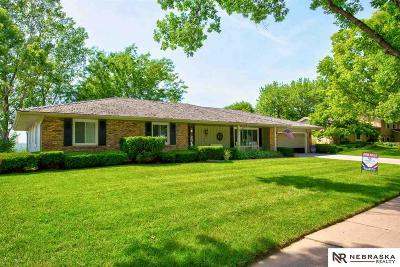 Single Family Home For Sale: 9938 Devonshire Drive
