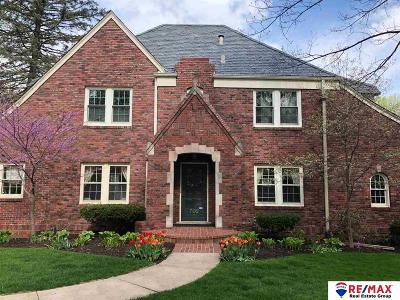 Omaha Single Family Home For Sale: 702 N 57 Avenue
