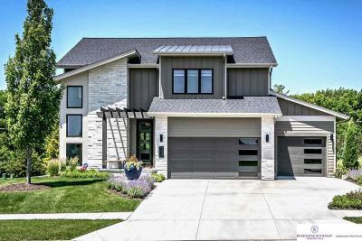 Omaha Single Family Home For Sale: 1614 S 221 Circle