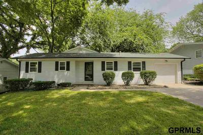 Single Family Home For Sale: 5017 S 81 Street
