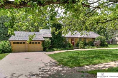 Single Family Home For Sale: 1120 Ridgewood Avenue