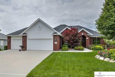 Council Bluffs Single Family Home For Sale: 2310 Delmar Ridge Lane