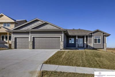 Bellevue Single Family Home For Sale: 12214 Quail Drive