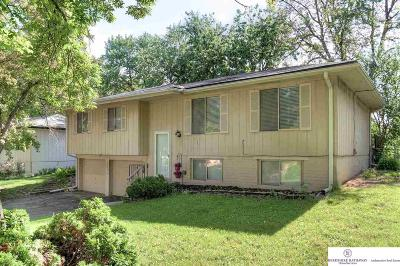 Single Family Home For Sale: 5071 S 105 Street