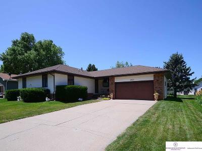 Fremont Single Family Home For Sale: 2631 Idaho Avenue