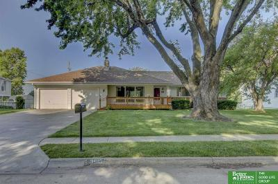 Single Family Home For Sale: 3616 S 119 Street