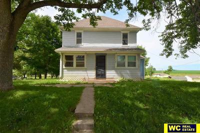 Arlington Single Family Home For Sale: 140 W Elm Street