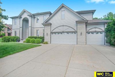 Single Family Home For Sale: 1114 Stone Creek Drive