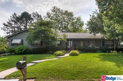 Single Family Home For Sale: 231 S 86 Street