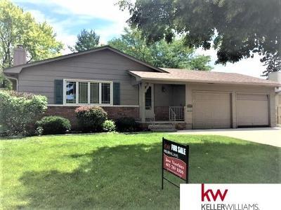 Fremont Single Family Home For Sale: 342 N Garden City Road