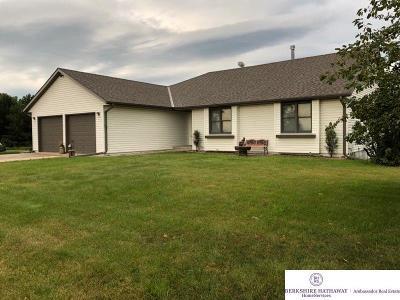 Blair Single Family Home For Sale: 6033 Hidden Valley Lane