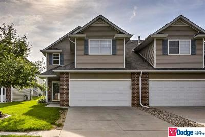 Single Family Home For Sale: 1729 N 176th Plaza