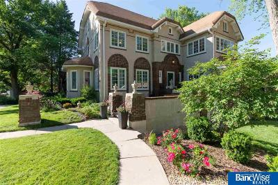 Lincoln Single Family Home For Sale: 3042 Sheridan Boulevard