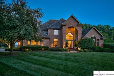 Omaha Single Family Home For Sale: 9429 Woodney Circle