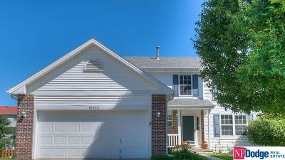 Omaha Single Family Home New: 16022 S Street