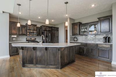 Omaha Single Family Home For Sale: 10652 S 189 Street