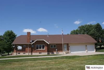 Saunders County Single Family Home For Sale: 1278 N Hackberry Street