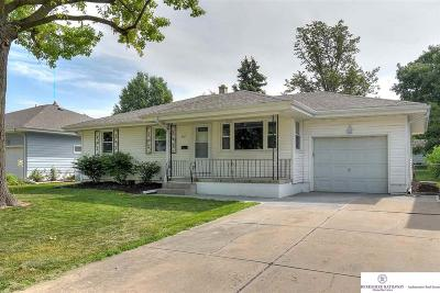 Single Family Home For Sale: 1907 N 84 Street