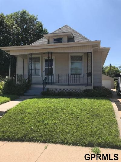 Rental For Rent: 1750 S 29th Street