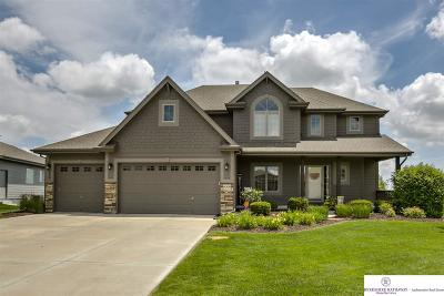 Single Family Home For Sale: 6009 S 195th Street
