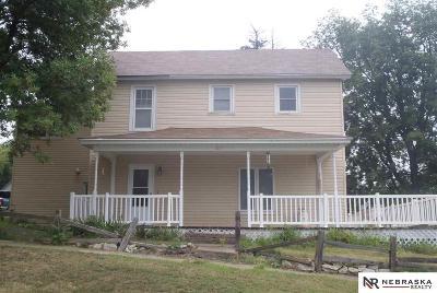 Cass County Single Family Home For Sale: 207 N Randolph Street