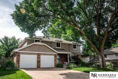 Single Family Home For Sale: 2217 S 153rd Street