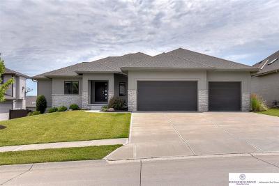 Elkhorn Single Family Home For Sale: 923 S 185 Street