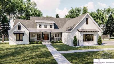 Bennington Single Family Home For Sale: 11784 N 175 Circle