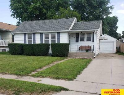 Fremont Single Family Home New: 1236 E Cuming