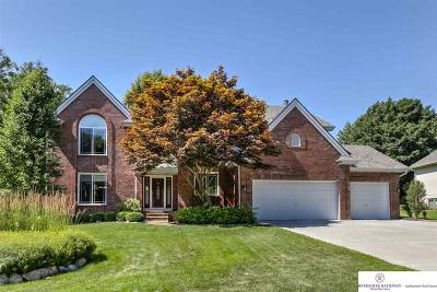 Omaha Single Family Home For Sale: 12965 Decatur Street