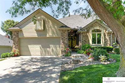 Omaha Single Family Home New: 21750 E Stanford Circle