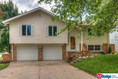 Omaha Single Family Home For Sale: 5605 S 153 Street