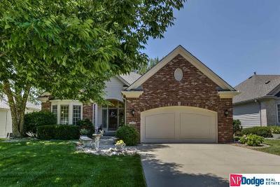 Omaha Single Family Home New: 3216 N 157th Street