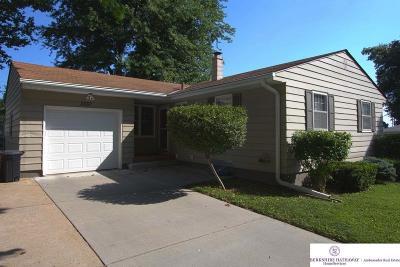 Omaha Single Family Home New: 3337 S 82 Street