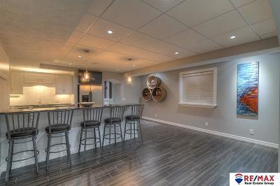 Papillion Single Family Home New: 12432 S 81st Street