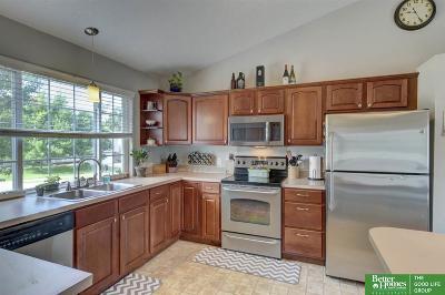Omaha Single Family Home New: 7510 Wyoming Street