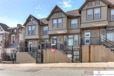 Omaha Single Family Home New: 2917 Mason Street #1