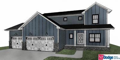 Papillion Single Family Home For Sale: 5012 Heartland Drive