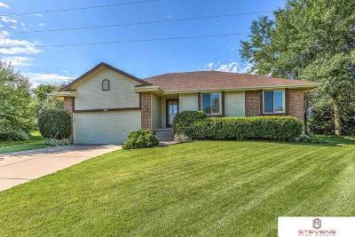 Omaha Single Family Home New: 2108 N 152nd Circle