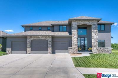 Elkhorn Single Family Home New: 20752 Pine Street