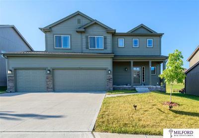 Omaha NE Single Family Home New: $275,000